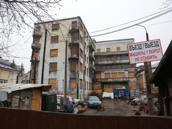 Дома-памятники в Нижегородской области изымут у нерадивых хозяев