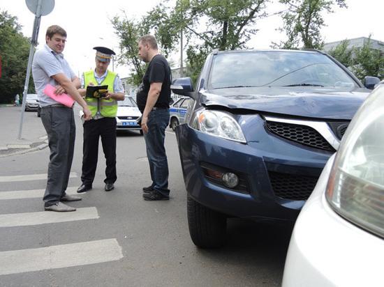Что делать в первую очередь, если попал в серьезную аварию на трассе