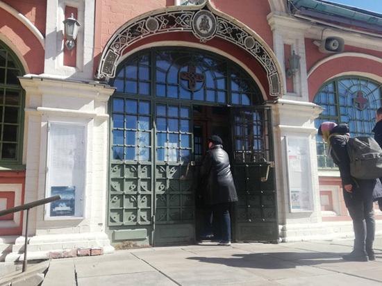 Пожароопасные церкви Москвы: после Нотр-Дама мы проверили наши храмы