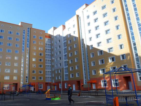 В Губкинском вырастут объемы строительства жилья