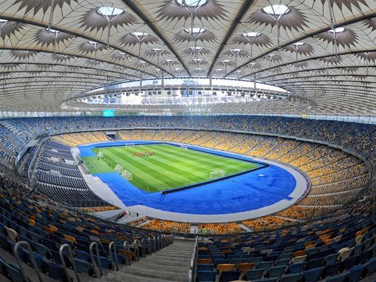 Дебаты Порошенко и Зеленского в «Олимпийском» пройдут на двух разных сценах