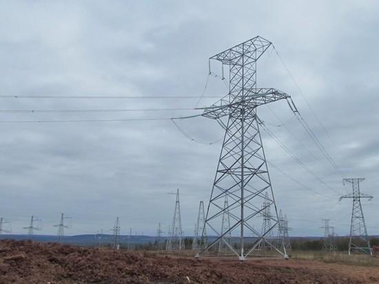 За льготное электричество для Забайкалья придется заплатить другим регионам?