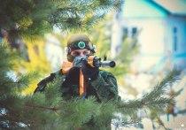 Профессионалы страны по военному лазертагу соберутся в Калуге