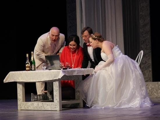 Во Владимире проходит международный театральный фестиваль