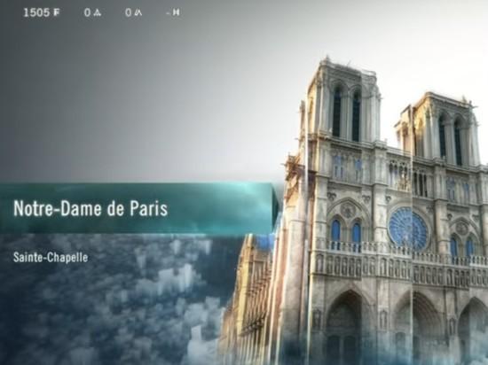 Создатель игры Assassin's Creed пообещал 500 тысяч евро для Нотр-Дама