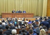 Игорь Додон:  От позиции ПСРМ зависит, будет власть или нет