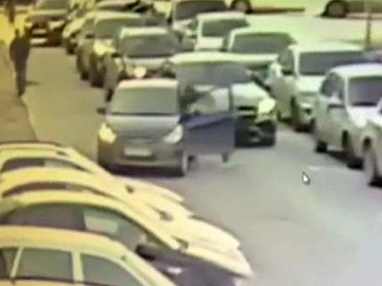 Хоккеист Обухов избил автоледи: пострадавшая рассказала о драке с чемпионом