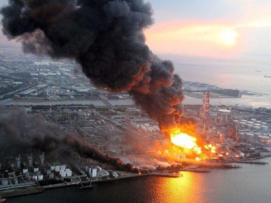 Станет ли Фукусима второй Припятью