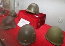 Тамбовчанам расскажут историю стальных шлемов