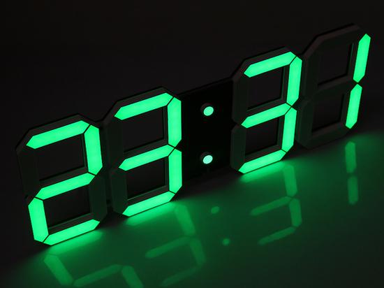 Жители Химмаша будут знать точное время