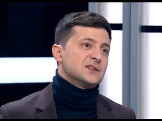 Зеленский не рассматривает возможность коалиции с оппозицией или Порошенко