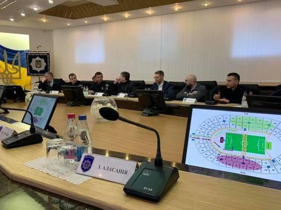 """Национальная телерадиокомпания Украины утвердила порядок дебатов на стадионе """"Олимпийский"""""""
