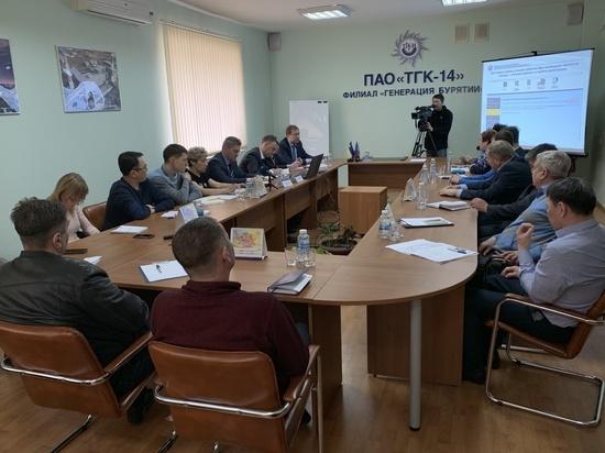 ПАО «ТГК-14»: «С застройщиками Улан-Удэ находимся в открытом диалоге»