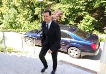 AFP: дядя Башара Асада пойдет под суд во Франции