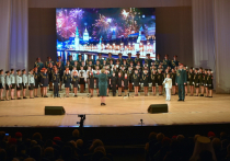 Гала-концерт кадетских хоров пройдет в Хабаровске