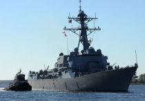 СМИ: США создадут беспилотный флот для борьбы с Россией