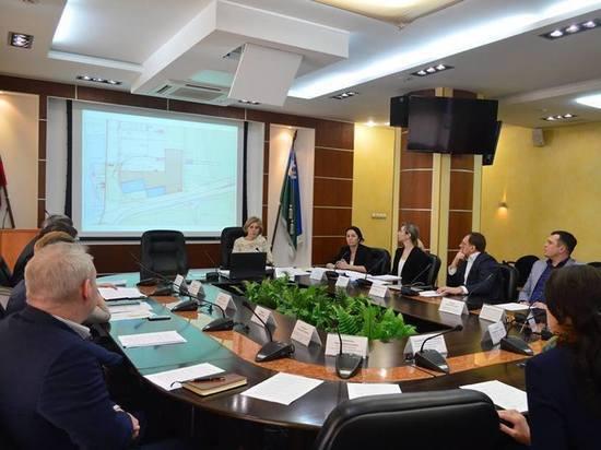 Сургутский район дополнительно выделит землю под проект ПАО «Северсталь»