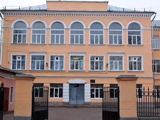 Школа 33 Ярославля вошла в сотню лучших школ страны