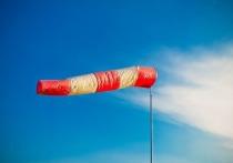 Штормовое предупреждение объявлено на 19 апреля по югу Забайкалья