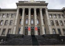 Из депутатов кубанского ЗСК больше всех заработал Дмитрий Лоцманов — 374,7 млн