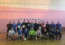 В Тверской области сборная МВД обыграла все остальные ведомства в мяч