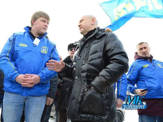 Мусорные проблемы региона на контроле депутата Госдумы