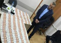 Экс-директор рязанского «Детского питания» Александр Дворецкий находится на свободе