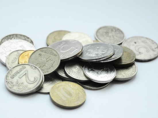 Жителям Алтайского края предлагают обменять мелочь на памятные монеты и купюры