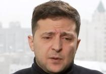 Зеленский пообещал инициировать уголовные дела против нынешней власти