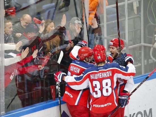 """""""Авангард"""" проиграл третий матч серии, в его победу не верит даже тренер"""