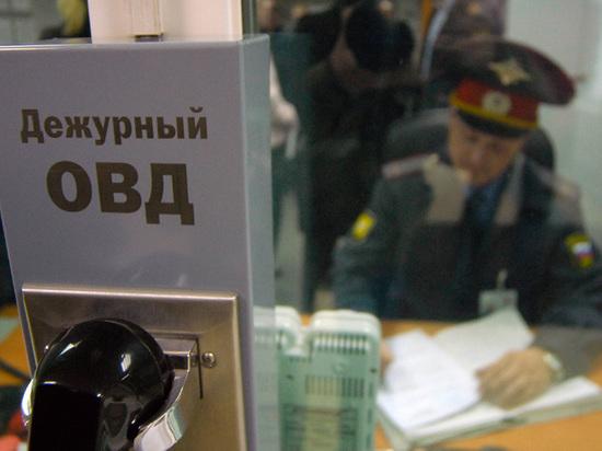 Соратники Квачкова планировали взорвать отдел полиции