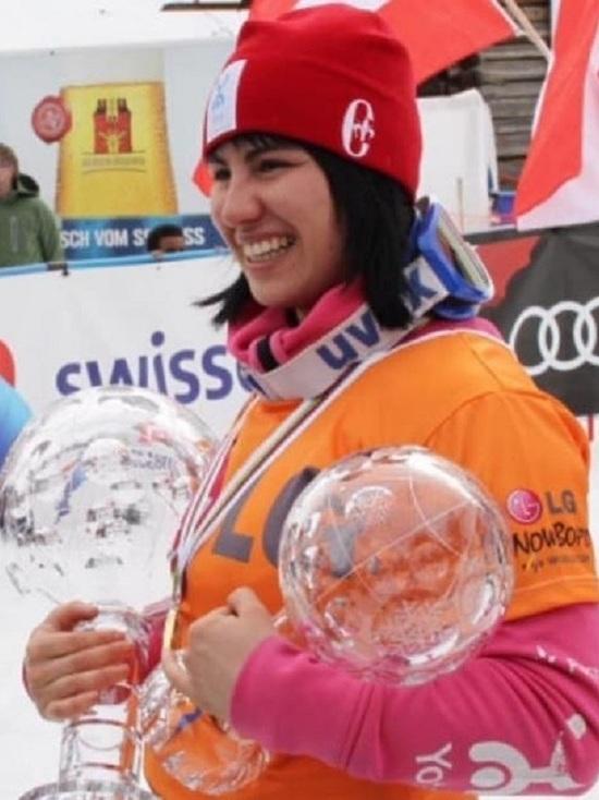 Самая известная российская сноубордистка завершила карьеру