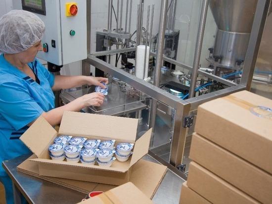 Алтайские парламентарии выступили против передачи в частные руки единственного на Алтае предприятия по производству детского питания