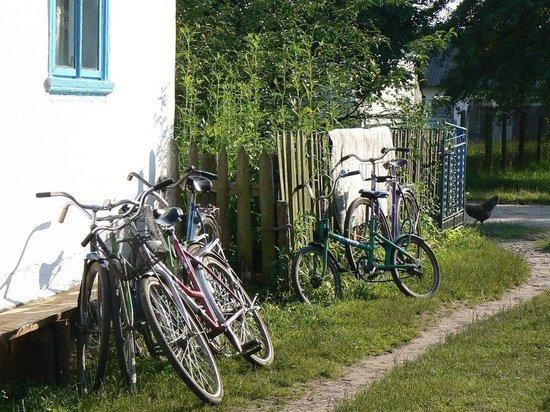С началом весны в Иванове возобновились кражи велосипедов