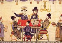 Вечером 19 апреля начинается праздник Песах