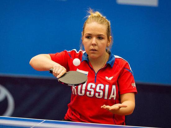 Ведерников поручил выделить деньги на коляску для паралимпийца Александры Васильевой