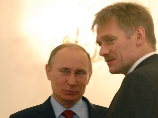 В Кремле дебаты Порошенко и Зеленского назвали «любопытным зрелищем»