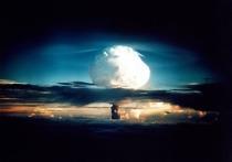 «На мне испытали ядерную бомбу»