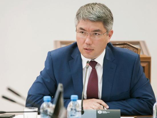 Алексей Цыденов утвердил «своих» людей в Общественной палате Бурятии