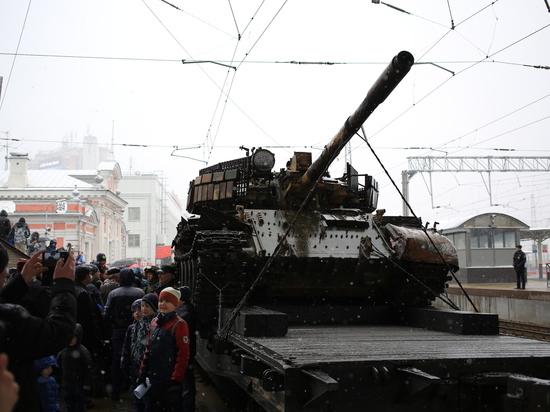 Выставку «Сирийский перелом» посетили более 30 тысяч нижегородцев