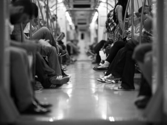 В метро Казани задержан мужчина с пакетом гашиша в кармане
