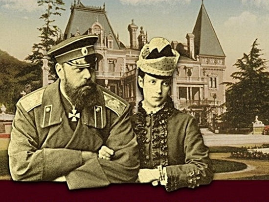 Массандровский дворец приглашает на выставку