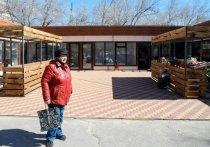 В Ворошиловском районе Волгограда откроется новая ярмарка