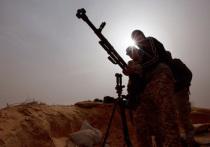 Войска «пророссийского» Хафтара в Триполи остались без боеприпасов