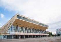 Дворец спорта в Волгограде капитально отремонтируют