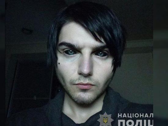 Украинец с черными глазами, рогами и клыками убил владелицу тату-салона