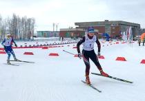 Удмуртская лыжница заняла 2 место на Всероссийском первенстве