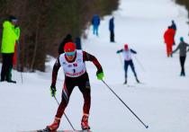 Лыжник из Удмуртии взял