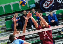 Новоуренгойский «Факел» вышел в полуфинал чемпионата России
