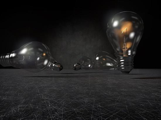 В районе Бурятии каждый 10-й дом отключен от электроэнергии